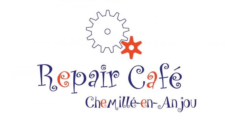 Repair café chemillé en anjou